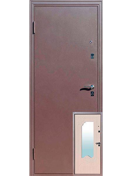 Входная дверь Йошкар Ампир (Седой дуб)