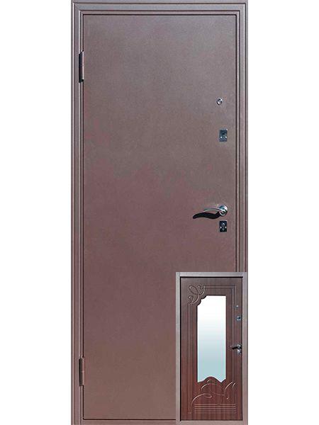 Входная дверь Йошкар Ампир (Венге)