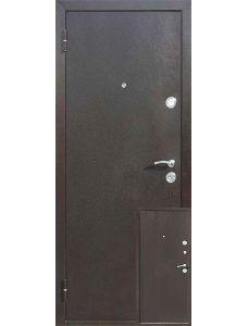 Стальная двери Йошкар Металл/металл