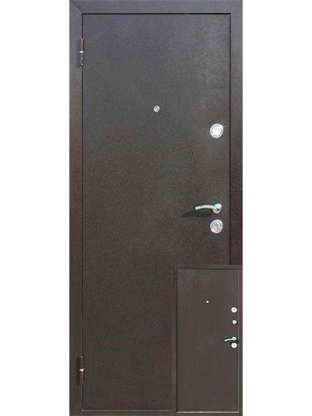 Входная дверь Йошкар Металл/металл