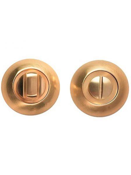 Завертка сантехническая WC-10 (Золото)